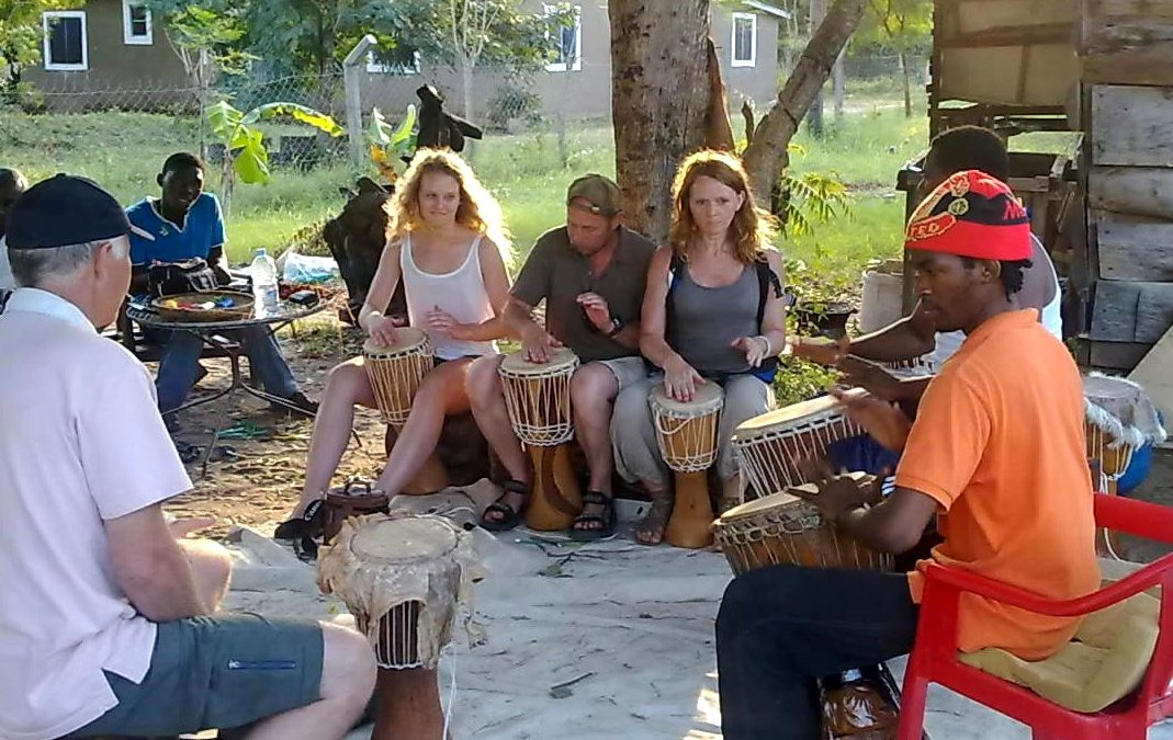 Det autentiske Afrika – gruppetur