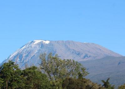 Høyeste fjell - 5895