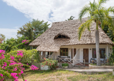 Bomani Beach Bungalows