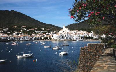 Høyt og lavt i Spania